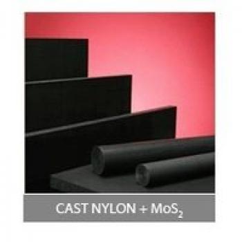 Nhựa Cast Nylon + MoS2