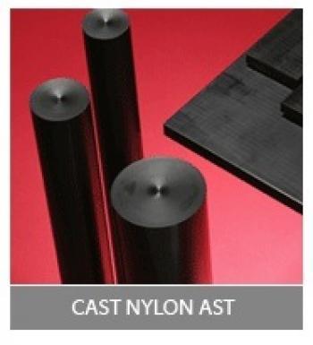 Nhựa MC Nylon AST